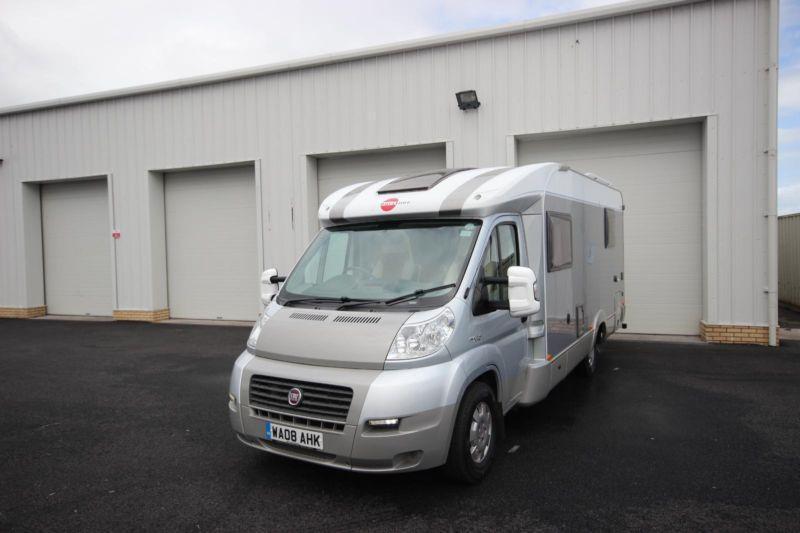 Fantastic Static Caravan Holiday For Hire At Craig Tara Ayrshire