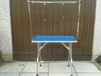 Dog Grooming Tables For Sale Gumtree