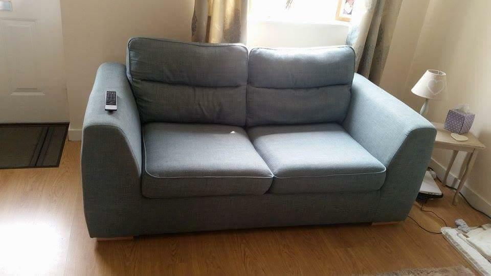 2 Seater Sofa Bed And Armchair United Kingdom Gumtree