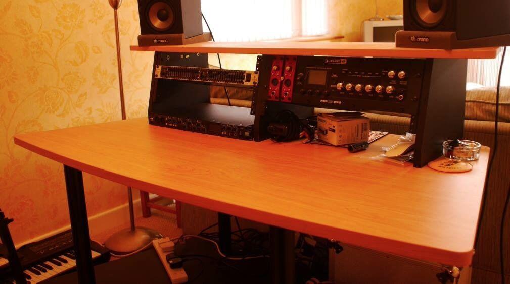 Studio Rta Creation Station Studio Desk Rta Creation Station Desk