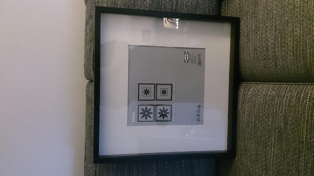 Ikea ribba frame buy sale and trade ads find the right for Ikea ribba plank