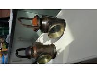 Railway Lamps In United Kingdom Stuff For Sale Gumtree