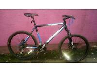 Barracuda Obtuse mountain bike