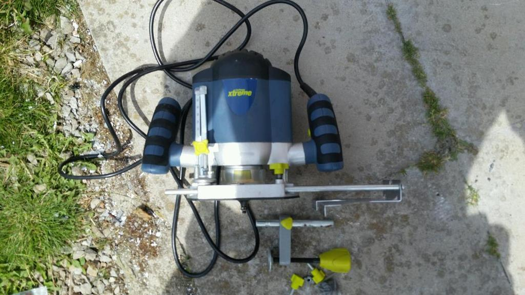 Router united kingdom gumtree for Gardening tools gumtree