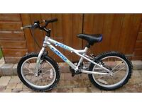 "Dawes Blowfish 16"" bicycle for sale"