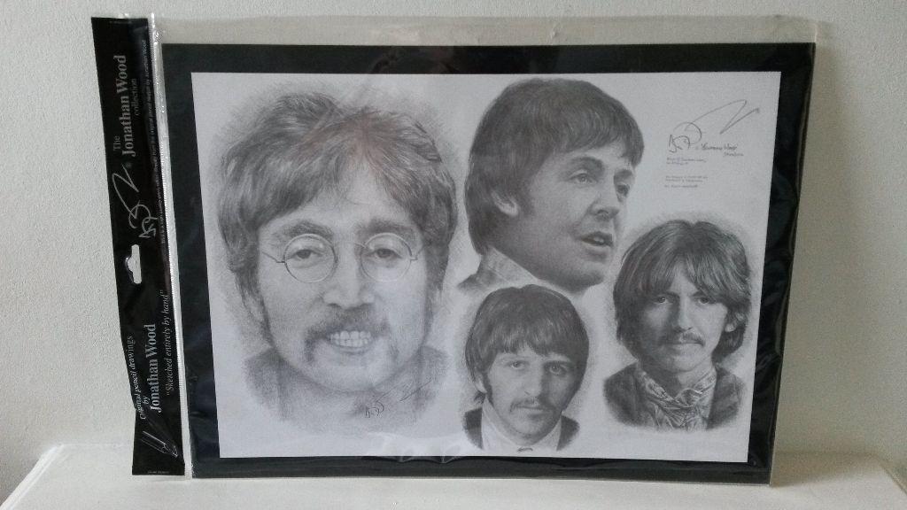 Jonathan Wood Drawings Drawing by Jonathan Wood