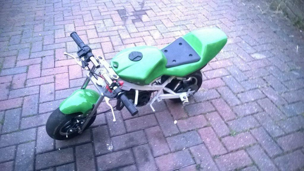 Mini Moto For Sale 30 Ono United Kingdom Gumtree