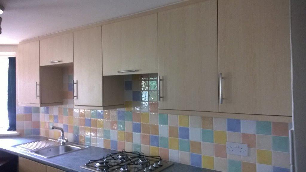 Preloved Used Kitchen Units
