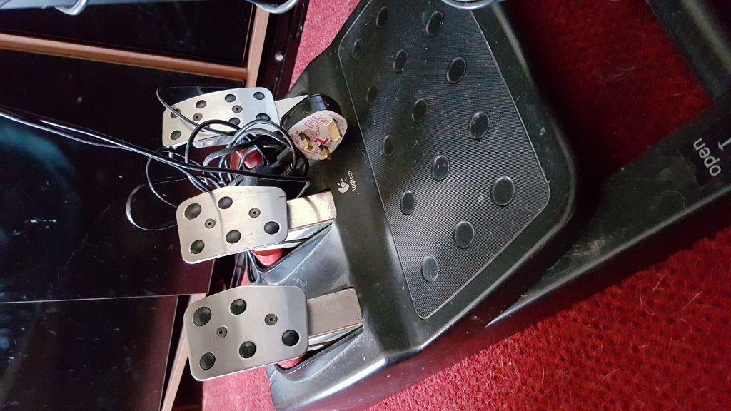 Wheels G25 G25 Steering Wheel With