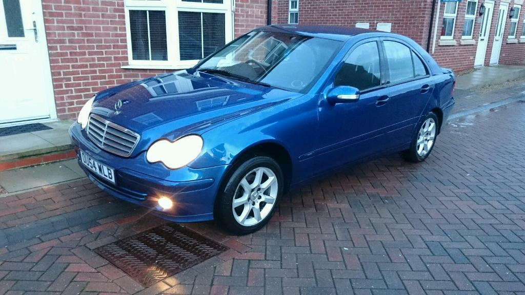 Mercedes benz united kingdom gumtree for Mercedes benz united kingdom