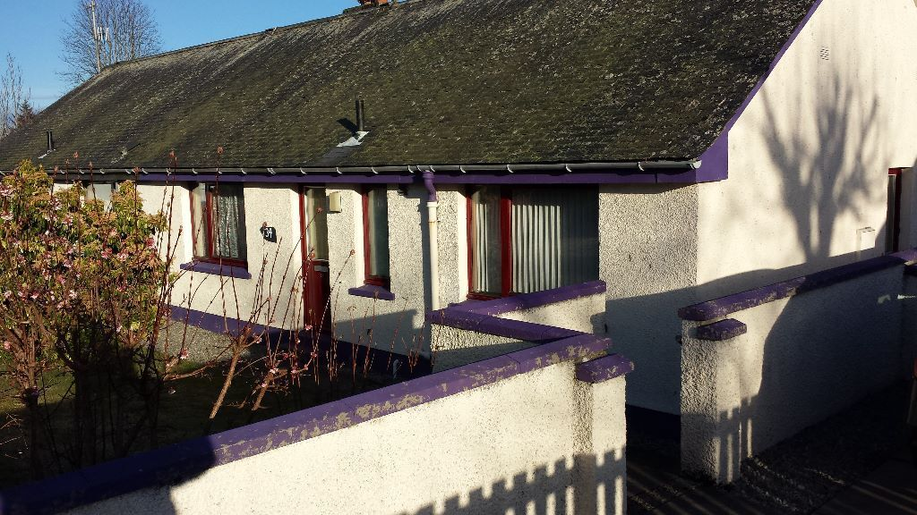 Two Bedroom House With Garden For Rent In STRATHPEFFER United Kingdom Gum