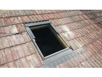 Velux in united kingdom roofing services gumtree for Velux skylight remote control troubleshooting