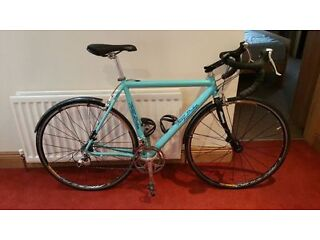 Terry Dolan Racing Bike