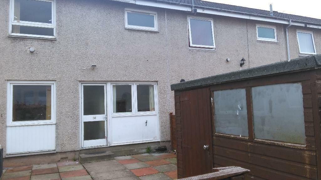 Attractive 3 Bed Mid Terraced House For Rent In Forfar United Kingdom Gum