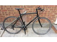 **** Road Bike (Like New) ****