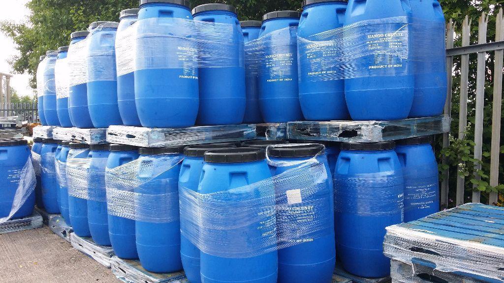 empty barrel 3