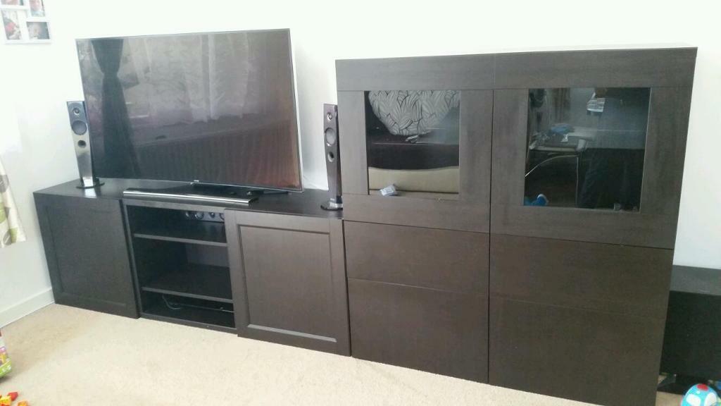 ikea storage sideboard ads buy sell used find great prices. Black Bedroom Furniture Sets. Home Design Ideas