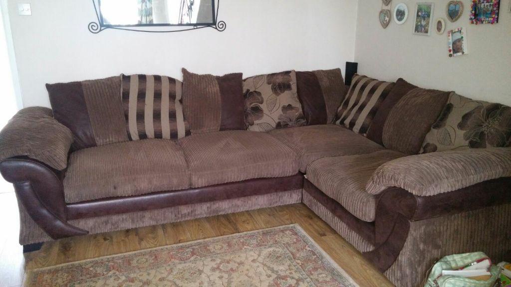 Corner Sofa 4 Seater United Kingdom Gumtree