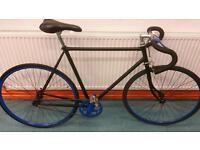 Fixed gear / single speed bike