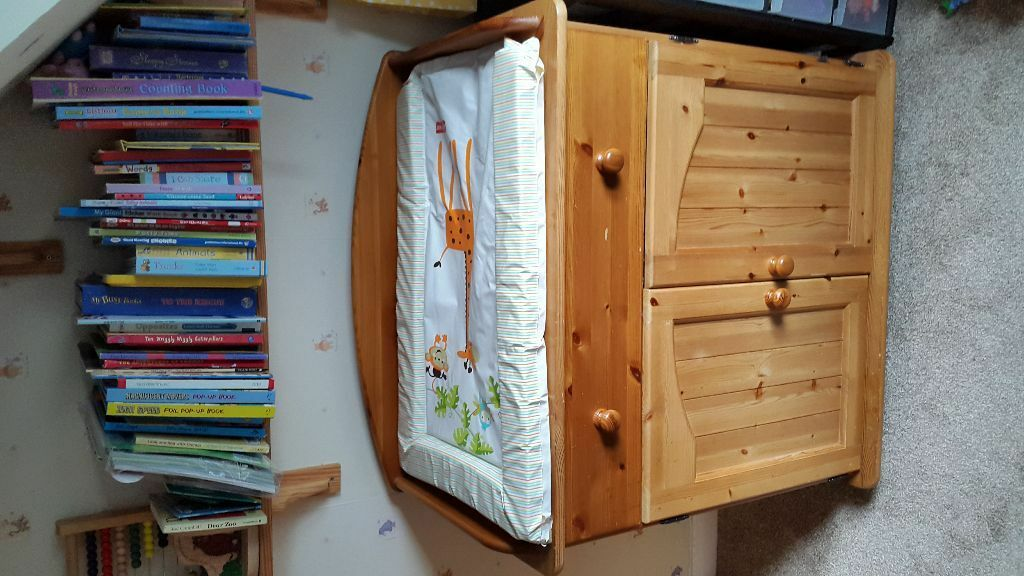 Pine Cot From Babies R Us Buy Sale And Trade Ads