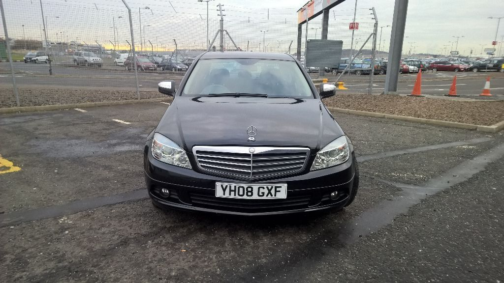 Mercedes benz c200 cdi united kingdom gumtree for Mercedes benz united kingdom