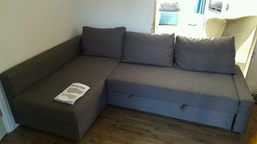 ikea corner sofa bed instructions