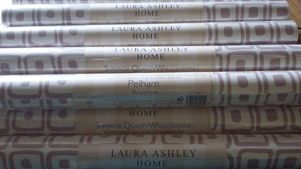 Laura Ashley Wallpaper In United Kingdom Gumtree Stuff ...