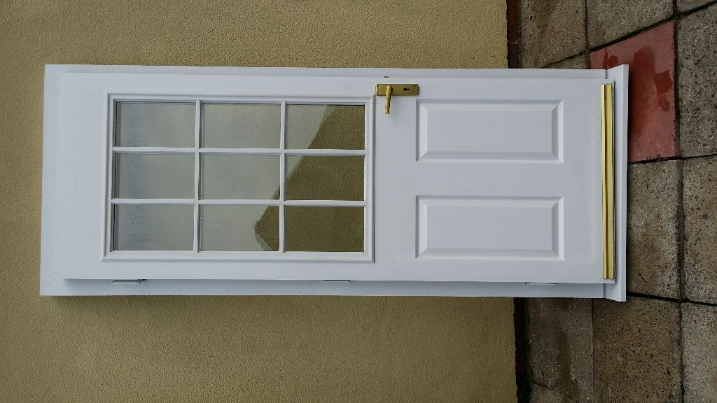 Upvc ads buy sell used find great deals and prices for Double glazing deals