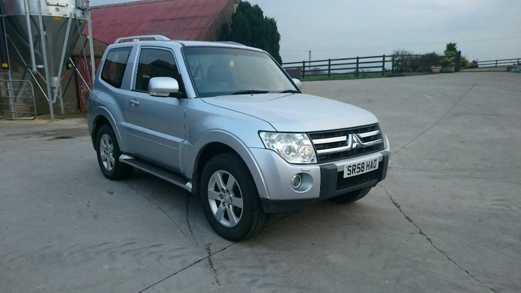 Mitsubishi Shogun swb | United Kingdom | Gumtree