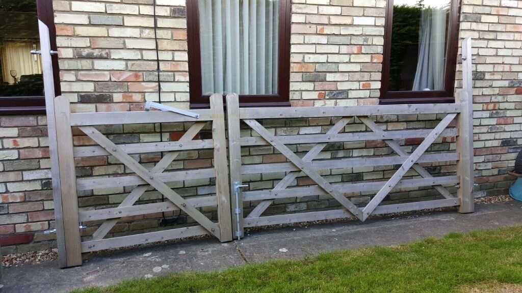 Wooden Gates For Buy Sale And Trade Ads Find The Right