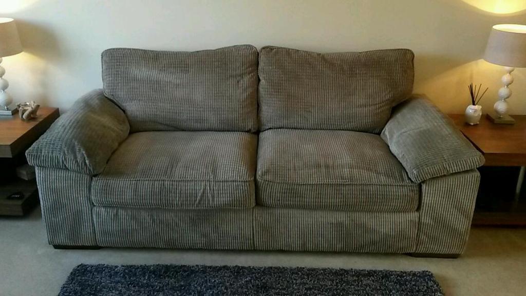 Csl sofaworks 3 seater sofa United Kingdom Gumtree
