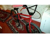 MAFIA CUSTOM BMX