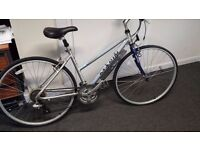 SSJ Re-Cycle Bikes: Ladies Hybrid