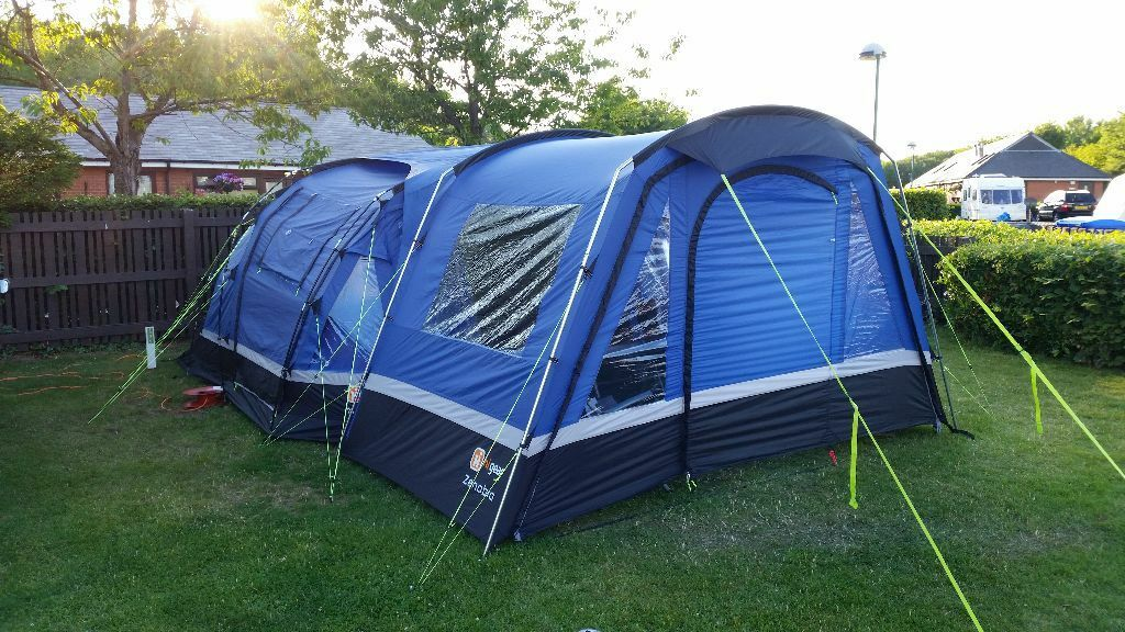 Camping Tents With Porch Mojave 5 Tent And Camping