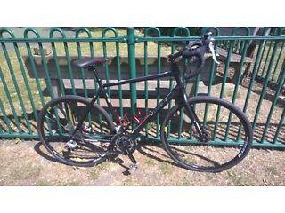 Trek Crossrip Comp CX Cyclocross Road Bike – Extra Large