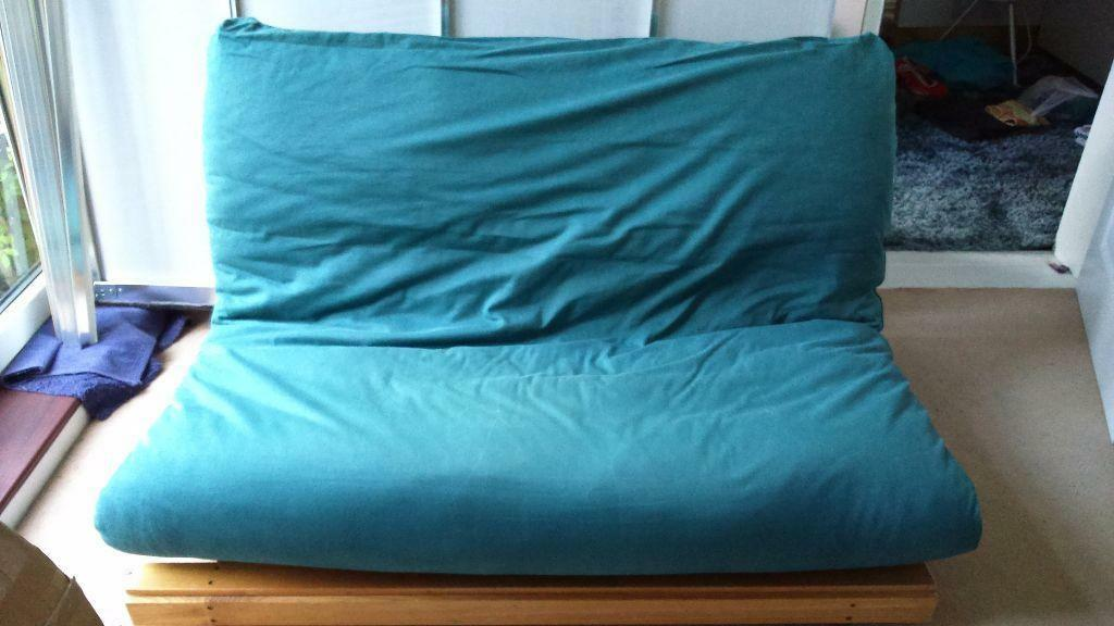 double futon bed for sale united kingdom gumtree