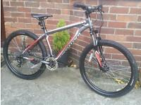 Specialized hardrock 2014