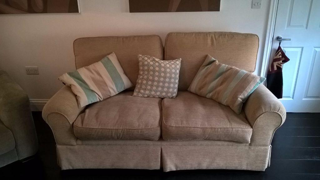 Laura Ashley 2 Seater Sofa United Kingdom Gumtree