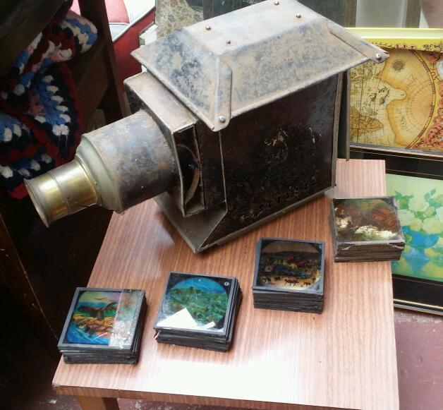 Antique Lantern For Sale Antique Magic Lantern