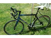 Giant road bike Large - like specialized or cannondale