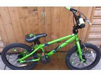 """Schwinn 18"""" BMX Bike"""