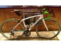 Specialized Amira Sport Women's Road bike.
