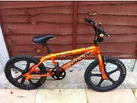BIG DADDY BMX BIKE ROOSTER SMETHWICK £35