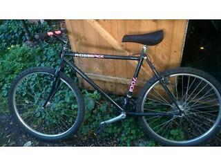 Ridgeback 700 bike bicycle