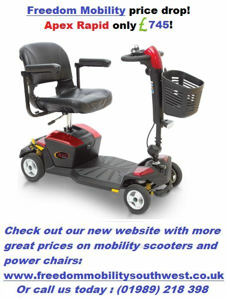 mobility scooters for sale new and used call for more information or brochures united. Black Bedroom Furniture Sets. Home Design Ideas