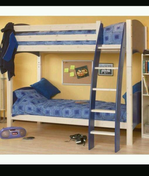 Kids bed bunk bed single high sleeper united kingdom for Gumtree bunk beds