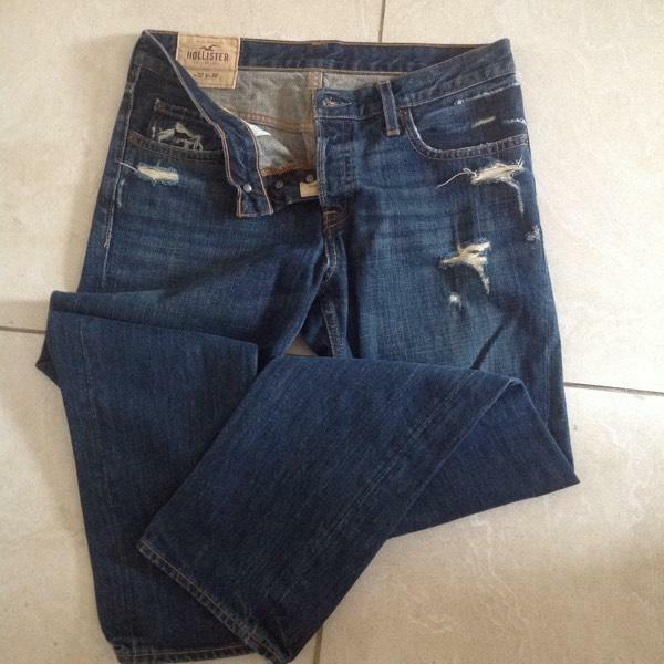 hollister jeans for boys - photo #29