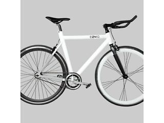 BRAND NEW FIXED GEAR BIKE