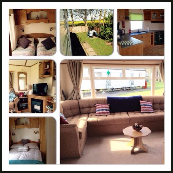 Excellent Whitley Bay Caravan For Hire  ICaravans