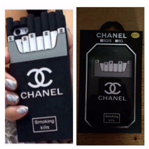 Chanel Iphone 6 Case uk Chanel Iphone 6/6plus Case